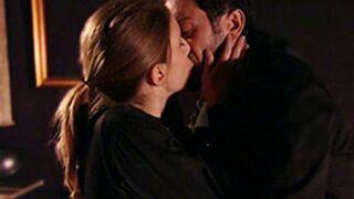 Plus belle la vie : Barbara a craqué pour Francesco !