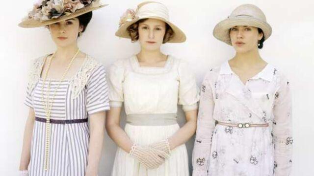 Downton Abbey fait polémique