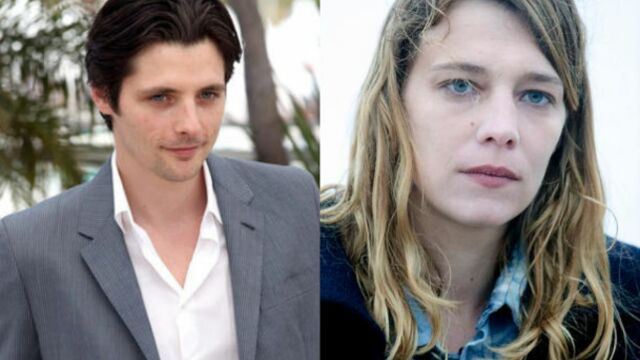 Raphaël Personnaz et Céline Sallette récompensés par les prix Patrick Dewaere et Romy Schneider