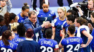 Handball : France Télévisions diffusera la demi-finale et la finale de l'Euro si les Bleues se qualifient