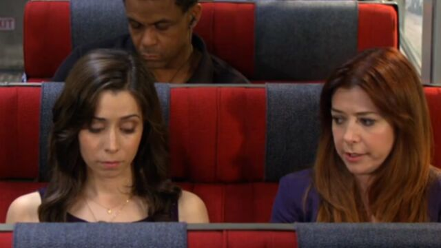 How I Met Your Mother : la mère est de retour ! (VIDEO)