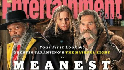 The Hateful Eight : premières images du nouveau film de Quentin Tarantino (PHOTOS)