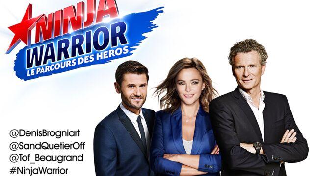 Ninja Warrior, le jeu d'été de TF1 : début du tournage le 10 avril !