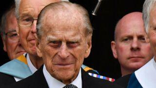 Le prince Philip, époux de la reine Elisabeth II, se retire de la vie publique