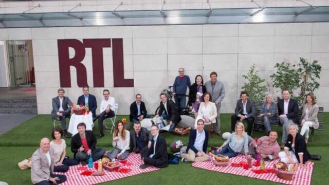 RTL : un job d'été pour Mareva Galanter, Carole Gaessler et Eric Naulleau