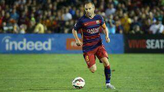 Programme TV : FC Barcelone/AS Rome ce mercredi 5 août sur l'Equipe 21