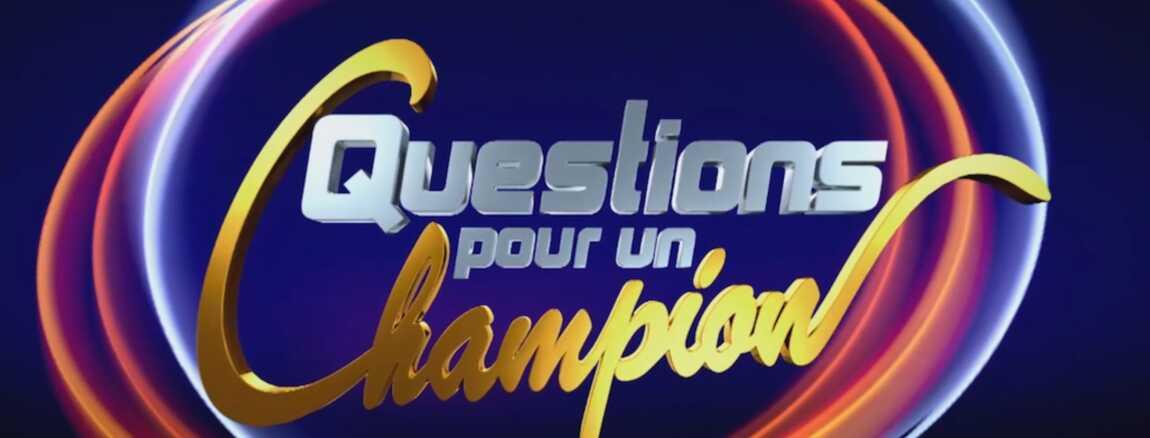 Nouvelle Version De Questions Pour Un Champion Les Candidats N