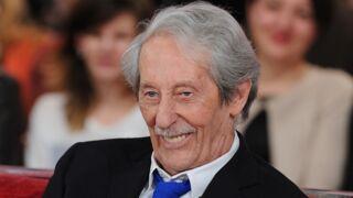 Hospitalisé d'urgence à 86 ans, Jean Rochefort va bien