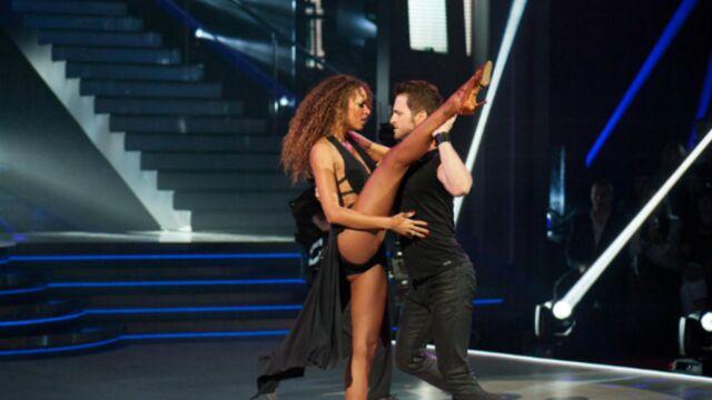 Alizée et Grégoire Lyonnet partent en tournée avec Danse avec les stars