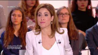 On n'est pas couché : Léa Salamé se confie sur les raisons de son départ