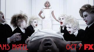 American Horror Story : Ryan Murphy veut voir Lady Gaga dans la saison 6 !
