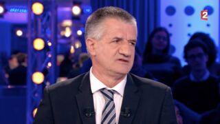 ONPC : Jean Lassalle moqué sur Twitter après son passage