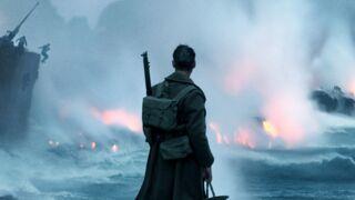 Dunkerque de Christopher Nolan : une première affiche prometteuse ! (PHOTO)