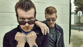 Eagles of Death Metal de retour sur scène à Paris avec U2