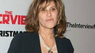 Piratage de Sony : la coprésidente Amy Pascal donne sa démission