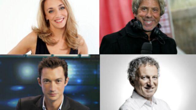 """Lucarnes d'or 2013 : votez pour le meilleur journaliste """"bord de terrain"""""""