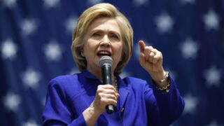 Hillary Clinton soutenue par Barack Obama : elle demande à Donald Trump d'effacer son compte Twitter