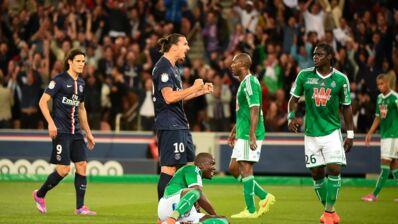 Programme TV : Paris-Saint-Germain/Saint-Étienne l'affiche de la 11e journée de Ligue 1