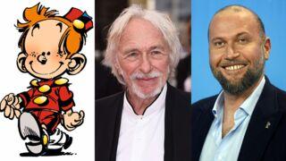 Le Petit Spirou : découvrez quels personnages incarneront Pierre Richard ou encore François Damiens dans le film