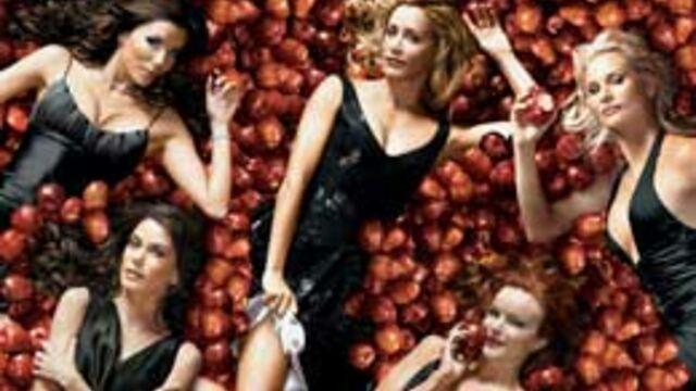 """Vidéo: la bande-annonce de la saison 4 de """"Desperate Housewives"""""""