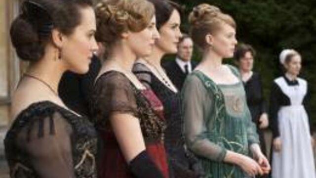 TMC diffusera la saison 2 de Downton Abbey à partir du 9 septembre
