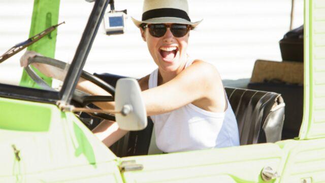 Alessandra Sublet : « Si Fais-moi une place, c'est Martine à la plage, ça me va ! »
