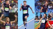 Athlétisme : Paris met à l'honneur les athlètes médaillés aux Jeux Olympiques