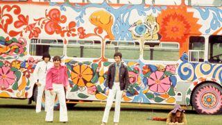 Hôtel Woodstock (France 4) : c'était comment, à Woodstock ? (20 PHOTOS)