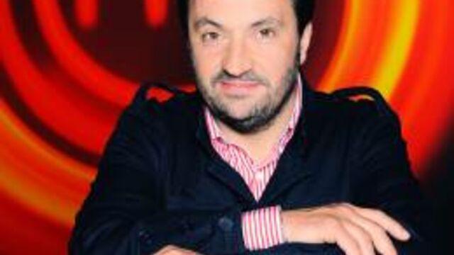 """Yves Camdeborde : """"Grâce à Masterchef, cuisinier est devenu un métier comme les autres"""""""