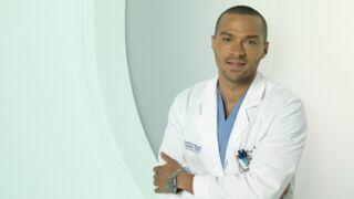 Grey's Anatomy : Jesse Williams, le beau gosse de la série, bientôt papa
