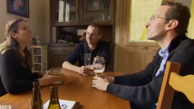 Virginie et Mathieu ont rompu après le bilan de L'amour est dans le pré (VIDEOS)
