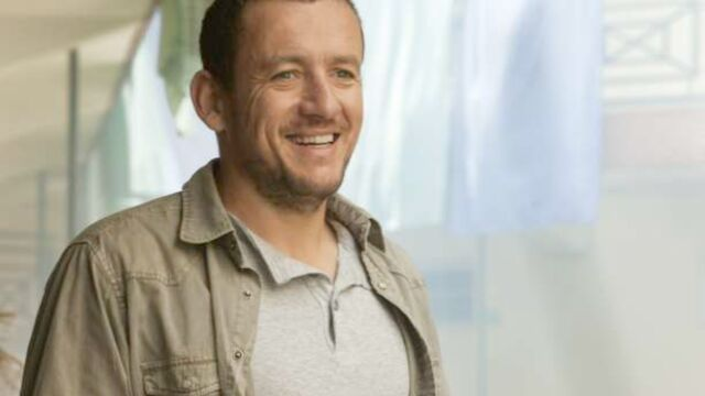 Dany Boon : « À Los Angeles, ma vie de famille est plus simple !  »