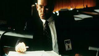 Mitch Pileggi de retour dans la série X-Files