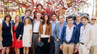 Une famille formidable : Les acteurs ont bien changé ! (22 PHOTOS)