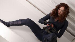 Scarlett Johansson héroïne d'un film Black Widow pour Marvel ?