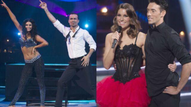 Alizée, Brahim Zaibat et Laetitia Milot préparent la finale de Danse avec les stars