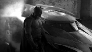 Batman : une nouvelle trilogie de l'homme chauve-souris avec Ben Affleck ?