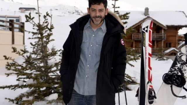 Manu Payet et Babysitting triomphent à l'Alpe d'Huez
