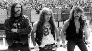 """""""Fast"""" Eddie Clarke : le dernier membre originel de Motörhead est mort"""