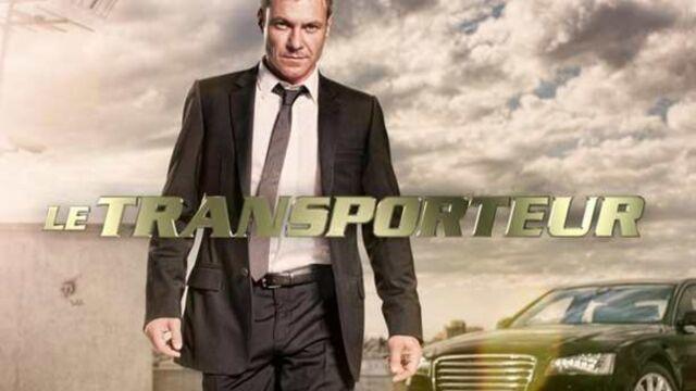 """Chris Vance : """"Le public décidera s'il veut une saison 2 du Transporteur"""""""