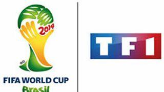 Audiences : TF1 leader avec la Coupe du Monde et Espagne/Chili !