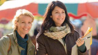 Audiences : TF1 l'emporte largement avec le téléfilm Après moi le bonheur