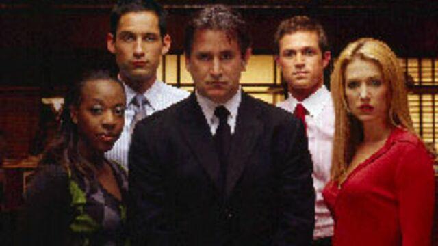 Les Experts - FBI : portés disparus : la fin du crossover sur France 4