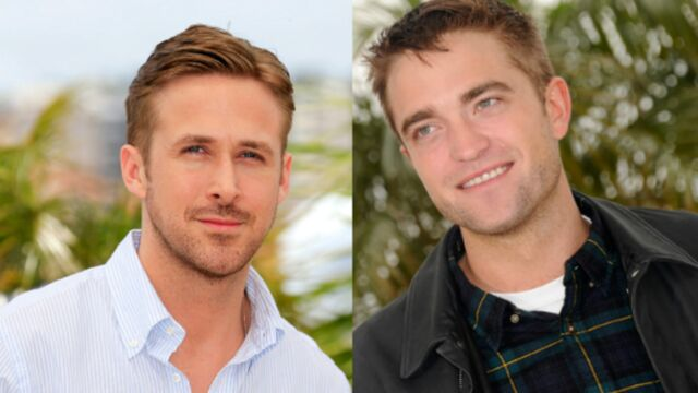 CANNES 2014 : Ryan Gosling et Robert Pattinson invités du Grand Journal