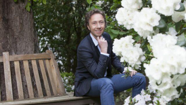 Stéphane Bern présente Le Jardin préféré des Français sur France 2