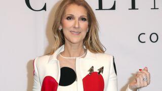 Céline Dion plus sexy que jamais en cuissardes (PHOTOS)