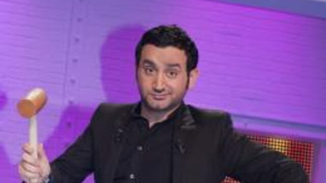 Le nouveau jeu de Cyril Hanouna sur France 4 démarre le 6 avril