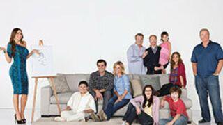 Modern Family, bientôt de retour sur W9 avec la saison 4 inédite !