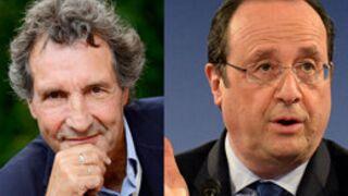 François Hollande / Jean-Jacques Bourdin : Enfin l'interview !