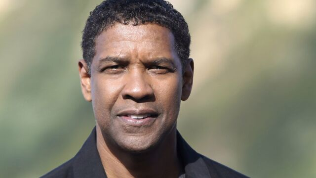Bon anniversaire Denzel Washington